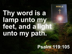 Light of God's Word