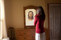 Reflection of Jesus in you